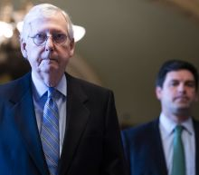 """McConnell: """"Highly unlikely"""" he would allow Biden to fill Supreme Court vacancy in 2024"""