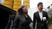 City Harvest Church management 'disappointed' by verdict: Sun Ho