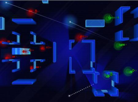 Daily iPad App: Frozen Synapse simulates some very impressive turn-based strategy