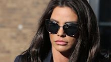 Boobs, Bust-Ups And Bankruptcy: Is It All Over For Katie Price?