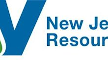 New Jersey Resources Reports Third-Quarter Fiscal 2020 Results