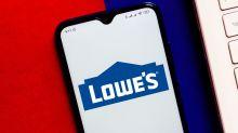 Lowe's profit, sales surged in Q1