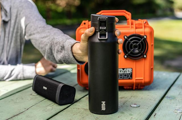 The best gear for your backyard party