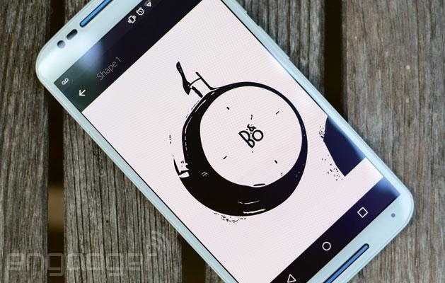 Adobe brings its handy mobile design apps to Android