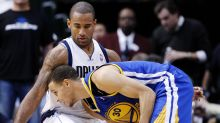 Dahntay Jones doesn't think Stephen Curry is a top-10 NBA player right now