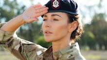 Our Girl officially ends after four series, following Michelle Keegan exit