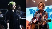 Billie Eilish, Brandi Carlile Lead Grammy Museum's Digital Programs During Closure
