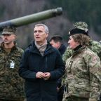 NATO prepares 'defensive' response to Russia arms treaty breach