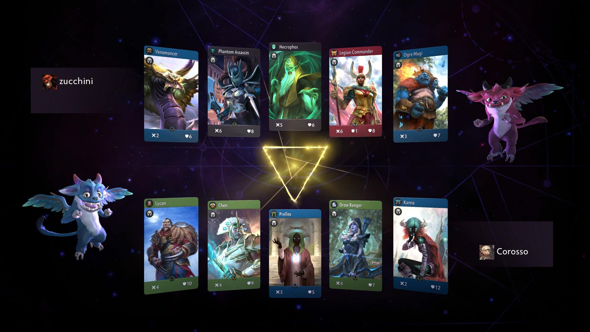 Valve halts development on 'Artifact,' makes it free for everyone | Engadget