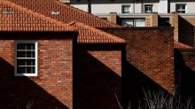Wealth climbs, but so does mortgage debt