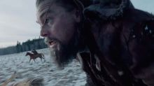 Leonardo DiCaprio 'Raped By Bear' In New Film Claims Critic