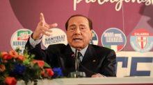 Italie : l'ancien chef du gouvernement Silvio Berlusconi testé positif au Covid-19