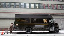 UPS Earnings Worse Than Expected; Shares Fall