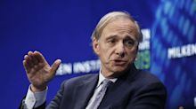 Dalio Says Gold May Be Key as Era of Low Rates, QE Comes to End