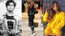 Aryan Khan Turns A Year Older, Mommy Gauri Khan And Sister Suhana Khan Pen Down Birthday Wishes