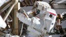 Nasa cancela caminhada espacial 100% feminina por falta de trajes adequados