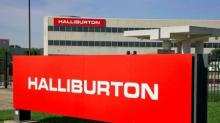 Halliburton warns of slower growth as U.S. rig count drops
