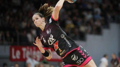 Hand - C1 (F) - Ligue des champions (F): Brest poursuit son sans-faute