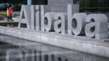 Alibaba Shares Slump to Six-Month Low Despite Proposed Rise in Shares Buyback
