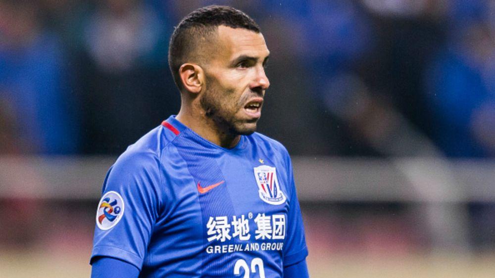 Shanghai Shenhua sufrió su primera derrota en la Superliga china