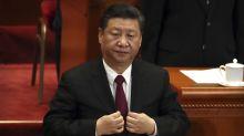 Kritik unerwünscht: China zensiert das Augenrollen einer Reporterin
