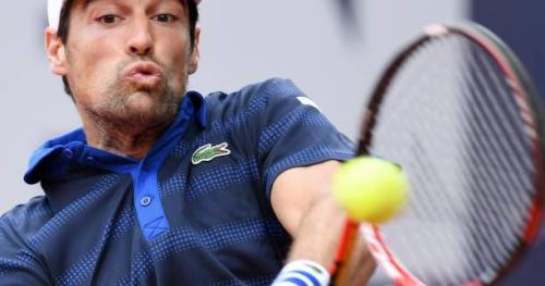 Tennis - ATP - Marrakech - Marrakech : Ça passe pour Jérémy Chardy