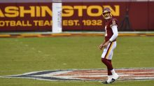 Alex Smith calls NFL return 'surreal' after arduous two-year journey