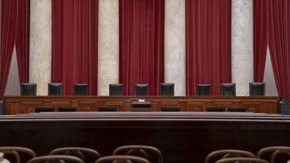 Should more justices be added to the high court?
