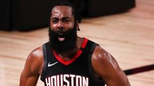 James Harden block saves Rockets, himself from embarrassment in Game 7 vs. Thunder