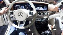 Alibaba soll Autos von Daimler und Audi intelligenter machen