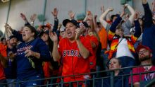 Astros preparing to have fans at home games in 2021
