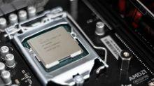 Intel Jumps 7% on Earnings Beat, Sale of 5G Modem Business