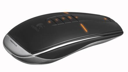 Logitech's MX Air Mouse: a witches brew of lasers, MEMS, and RF geekmagic