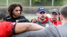 Jermaine Coleman calls on rugby league to do more to support BAME players