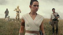 """Daisy Ridley confie sa difficulté à trouver des rôles depuis la fin de """"Star Wars"""""""