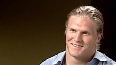 One On One: Clay Matthews On Performance Being More Important