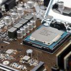 Intel Reports Q4 Earnings Beat