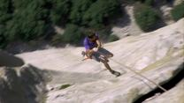 'Valley Uprising': Speed Solo Climbing