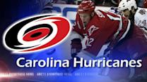 Hurricanes outside playoffs again