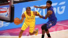 Chris Paul passes Magic Johnson as NBA All-Star Game assists leader