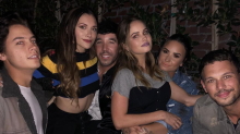 This Disney Channel Reunion Was Epic AF