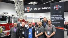 Spartan Emergency Response Receives Multi-Truck Order From Wayne Township Fire Department at FDIC