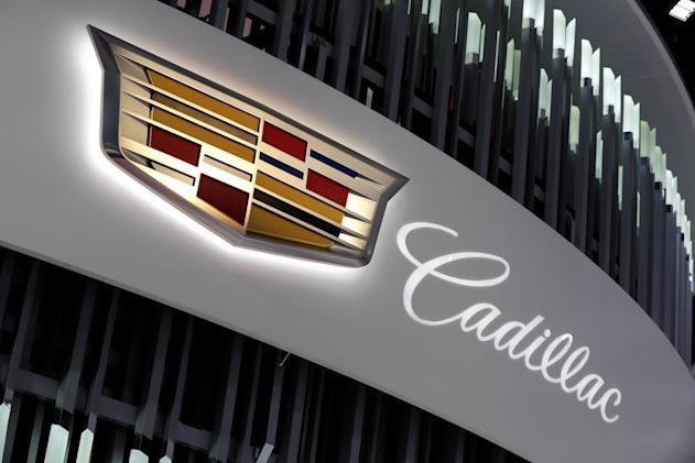 All Cadillacs will have semi-autonomous features starting in 2020