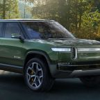 AutoComplete: Ford invests $500M in EV maker Rivian