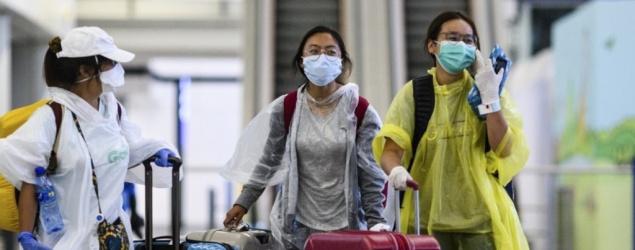 本港累計582宗確診新型肺炎 26人是留學生