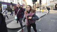 Atentado terrorista en Londres: mueren dos de los apuñalados en el ataque de London Bridge
