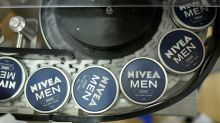 Nivea maker warns of threat from niche consumer brands