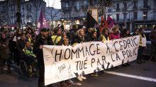 """Violences policières: l'avocat de la famille de Cédric Chouviat accuse Gérald Darmanin de """"dépasser les limites de la décence"""""""