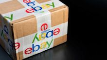 Stay Invested in eBay to Benefit From its Growth