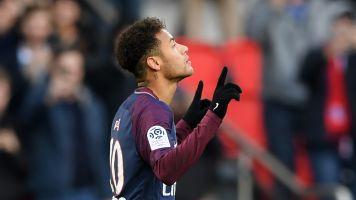 """Neymar acaba con los rumores: """"Me quedaré en el PSG; tengo contrato"""""""